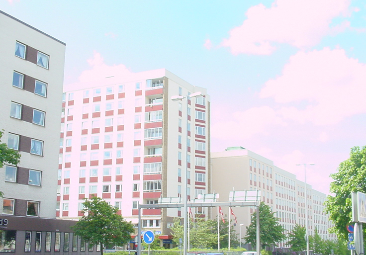 kvarteret fabriken jönköping